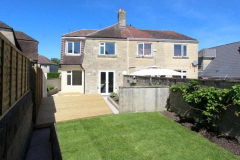 3 bedroom semi-detached house for sale - The Hollow