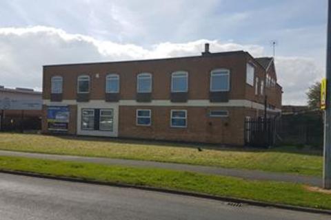 Office for sale - Lindsay House, 15 - 17 Springfield Way, HU10