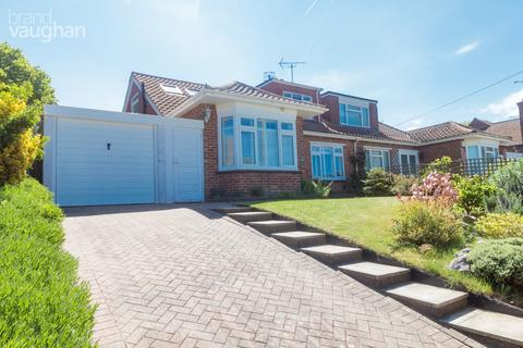 4 bedroom semi-detached house for sale - Carden Hill, Brighton, BN1