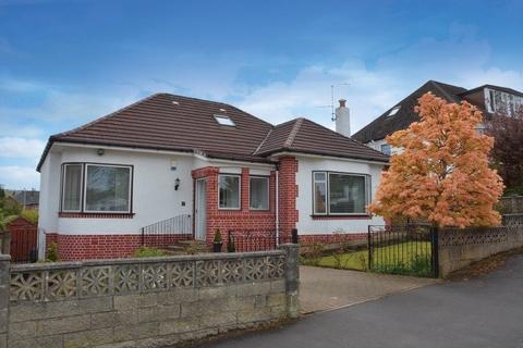4 bedroom bungalow for sale - Strathdon Drive, Glasgow, G44
