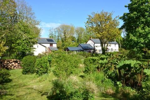 4 bedroom townhouse for sale - POLSTANGEY PRAZE, RUAN MINOR, TR12
