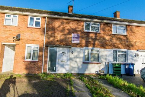 3 bedroom terraced house for sale - Carlton Way, Cambridge