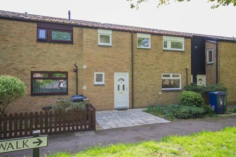3 bedroom terraced house to rent - Lisle Walk, Cambridge