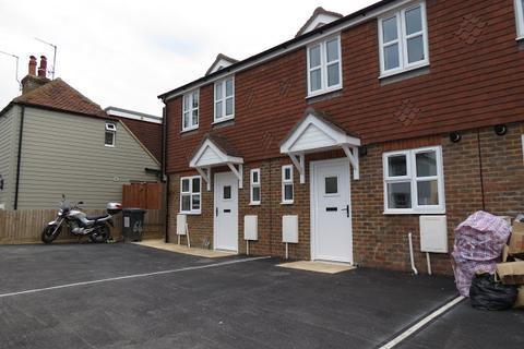 2 bedroom terraced house to rent - Upper Horsebridge, Hailsham, Hailsham, BN27