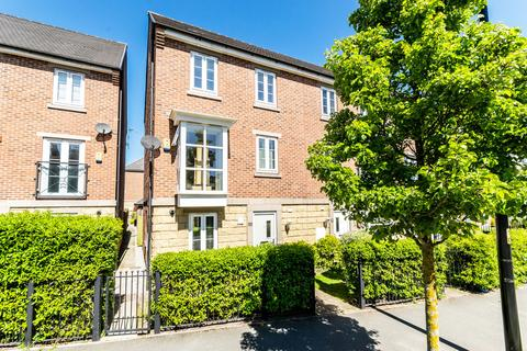 Roome Street Warrington House Sale