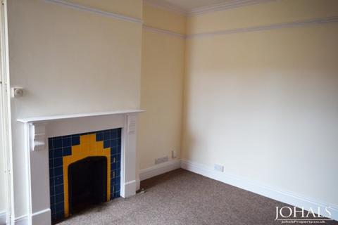 4 bedroom terraced house to rent - Thurlow Road,  Leicester, LE2