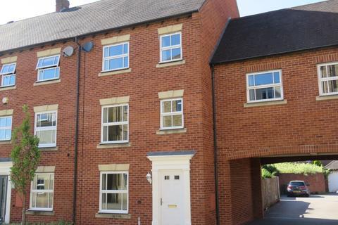 4 bedroom townhouse for sale - Gorcott Lane, Dickens Heath