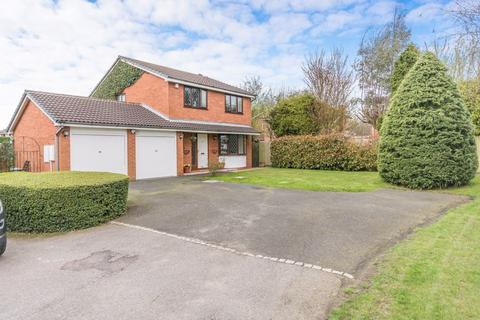 4 bedroom detached house for sale - Finwood Close, Solihull