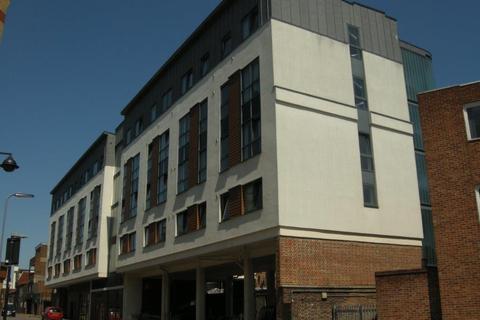 Studio to rent - Mede House, Salisbury Street, Southampton
