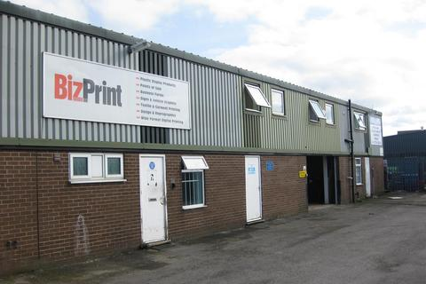 Plot to rent - 2 Thomas Street, Hull, HU9 1EU