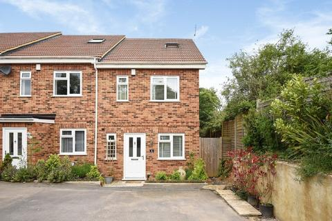 3 bedroom semi-detached house to rent - Clovers Court, Chorleywood