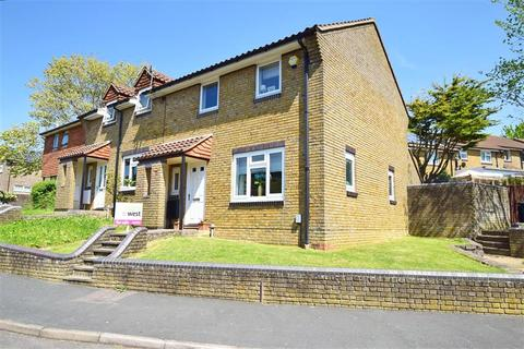 2 bedroom semi-detached house for sale - Graffham Close, Brighton, East Sussex