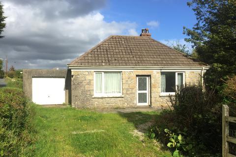 2 bedroom detached bungalow for sale - Higher Pennance, Lanner, Redruth TR16