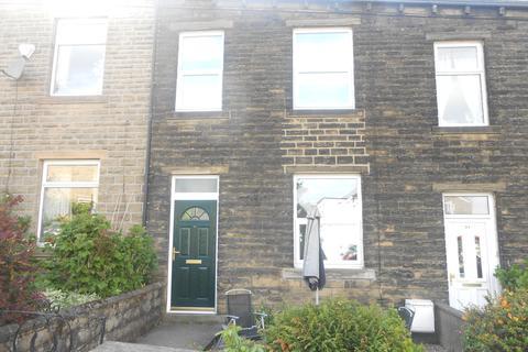 2 bedroom terraced house to rent - Crooke Lane , Wilsden BD15