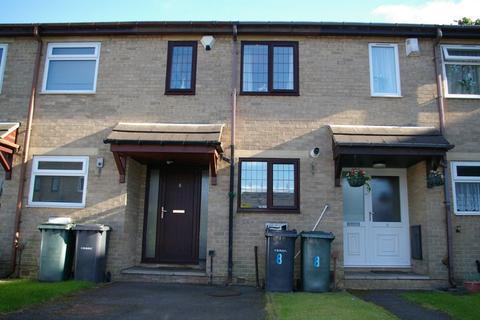 2 bedroom house to rent - 8 ROWAN COURT, FAGLEY, BRADFORD BD2 3LZ