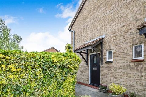 1 bedroom terraced house for sale - Greenhow Close, Off Howdale Road, Hull, Eart Yorkshire, HU8