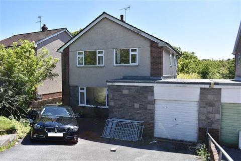 4 bedroom link detached house for sale - Rhyd Y Defaid Drive, Swansea, SA2