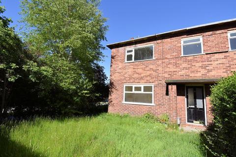 3 bedroom semi-detached house for sale - West Grove, Alsager