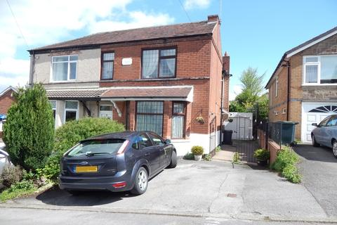 2 bedroom semi-detached house for sale - Clumber Avenue, Mapperley, Nottingham, NG3