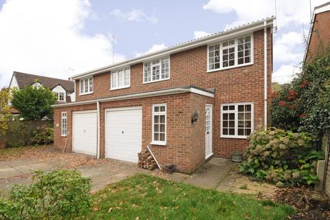 3 bedroom house to rent - Kennel Ride, Ascot, SL5