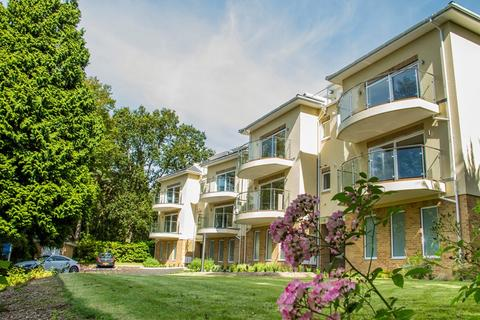 2 bedroom apartment for sale - Springfield Road, Lower Parkstone, Poole