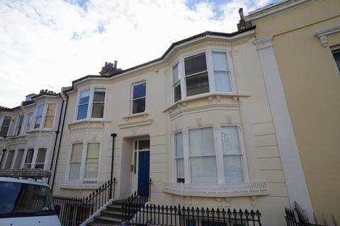 Studio to rent - Sudeley Terrace, Brighton BN2