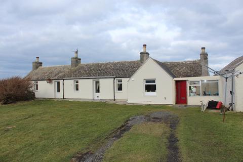 3 bedroom detached bungalow for sale - Roadside, Lady Village, Sanday, Orkney KW17