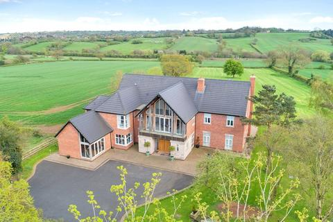 4 bedroom detached house for sale - Uttoxeter, Staffordshire