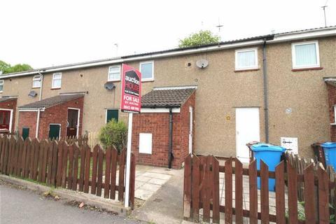 2 bedroom terraced house for sale - Sefton Street, Hull