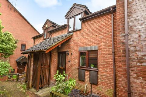 2 bedroom house to rent - Wyatt Close, High Wycombe, HP13