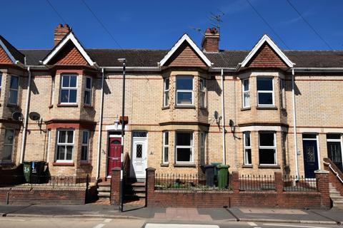 3 bedroom house for sale - Okehampton Road, St Thomas, EX4