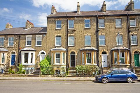 5 bedroom semi-detached house to rent - Panton Street, Cambridge, Cambridgeshire