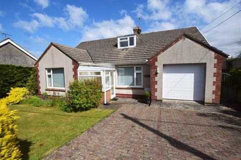 4 bedroom detached bungalow for sale - Fishguard