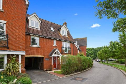 4 bedroom link detached house for sale - Granger Row, Chelmsford