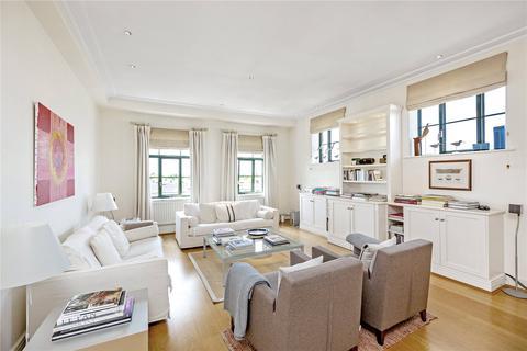 3 bedroom penthouse for sale - Richard Burbidge Mansions, 1 Brasenose Drive, Barnes, London, SW13