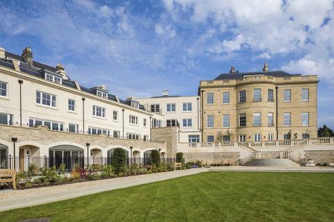 3 bedroom flat for sale - Apartment E2 Hope House, Lansdown Road, Bath, BA1