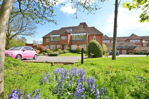 1 bedroom flat for sale - Rendel House, Elizabeth Drive, Banstead, Surrey, SM7