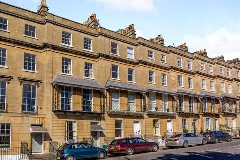 3 bedroom maisonette for sale - Raby Place, Bathwick, Bath, Somerset, BA2