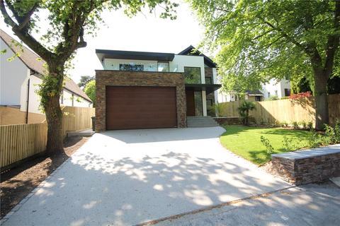 4 bedroom detached house for sale - Anthonys Avenue, Lilliput, Poole, Dorset, BH14