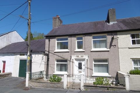 3 bedroom terraced house for sale - Nantyrhibo, Llandeilo, Carmarthenshire.