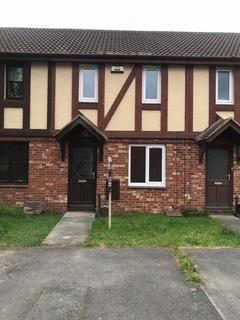 2 bedroom terraced house for sale - Kember Close, St Mellons, Cardiff