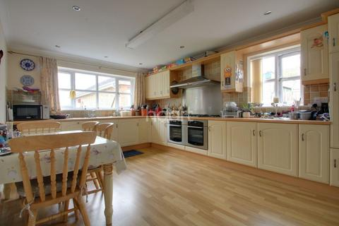 5 bedroom detached house for sale - The Stitch, Friday Bridge