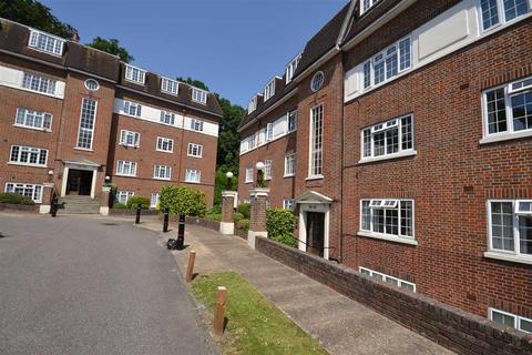 Studio for sale - Herga Court, Harrow on the Hill