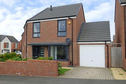 3 bedroom semi-detached house for sale - Herbert Road, Northfield, Birmingham B31