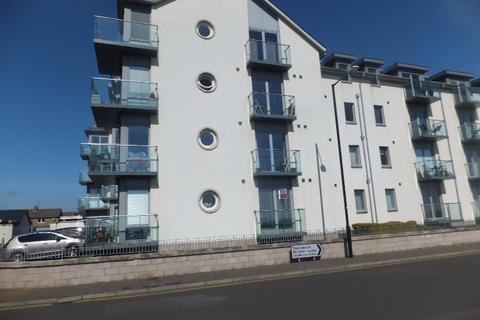 2 bedroom flat to rent - Dalhousie Court, Links Parade, Carnoustie, Angus, DD7 7JD