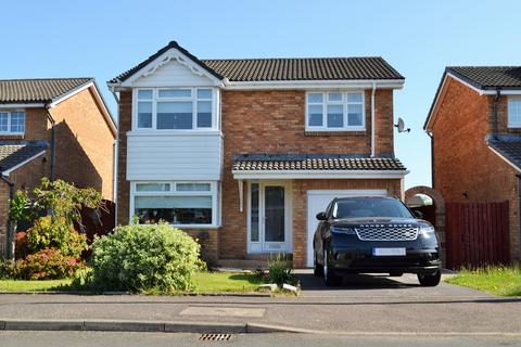 4 bedroom detached house for sale - Cowan Wynd, Uddingston G71