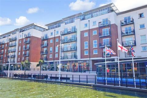 1 bedroom flat for sale - Gunwharf Quays, Portsmouth, Hampshire