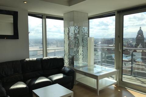 2 bedroom flat to rent - K2, Albion Street, Leeds, West Yorkshire, LS2 8ES