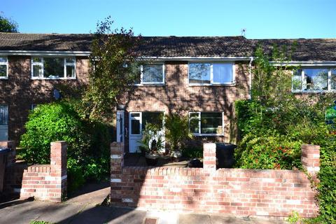2 bedroom flat to rent - Barley Farm Road, Exeter, EX4 1NN