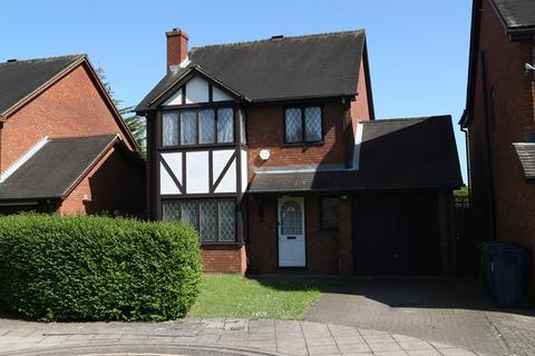 3 bedroom property to rent - Groveside Close, London